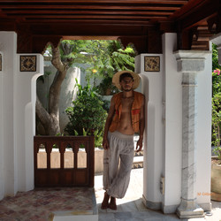 Yosri / Palais Chedlya