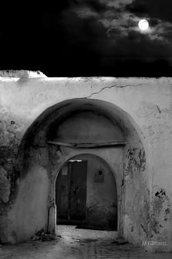 Kairouan / La médina