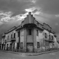 Cinema Olympia / M Bourguiba