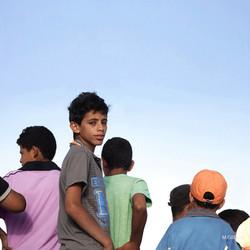 Le petit malin / Kairouan
