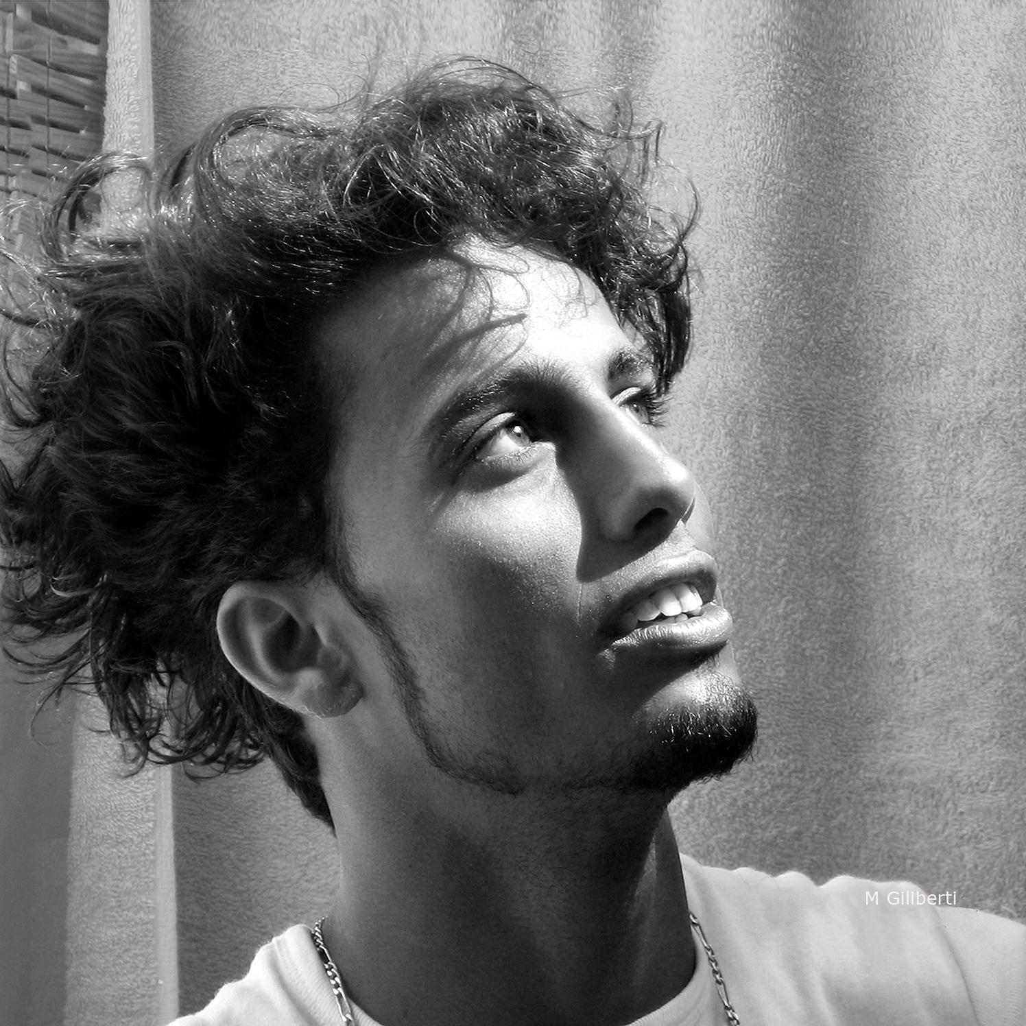 Abdou / Sidi Bou Said
