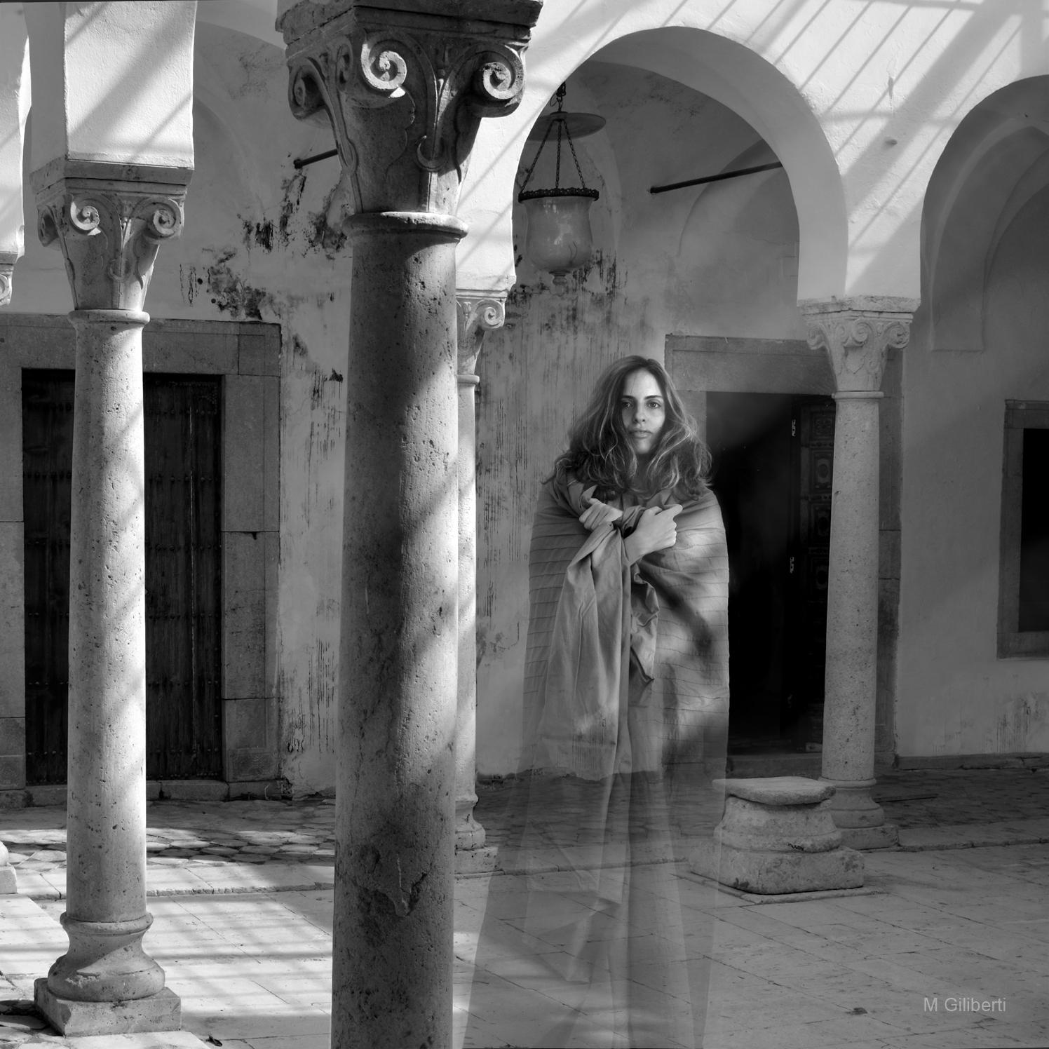 Aïcha / Sidi Bou Saïd