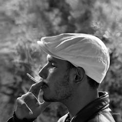 Fumeur / La marsa