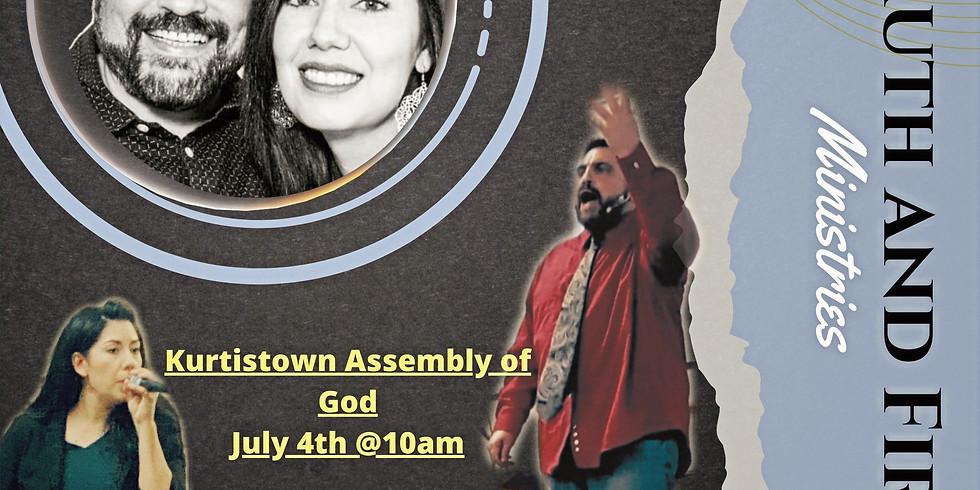 Kurtistown Assembly of God