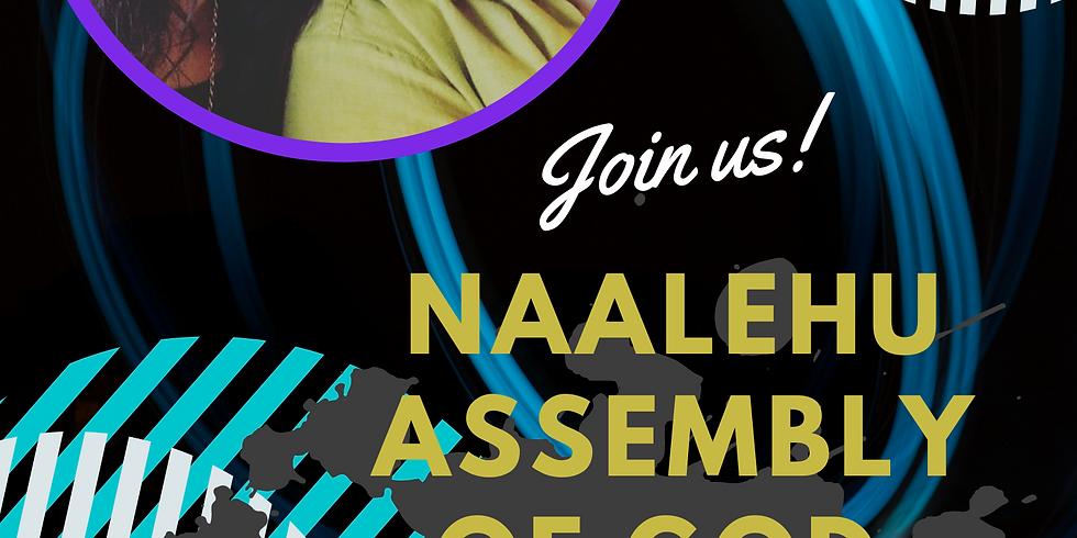 Na'Alehu Assembly of God