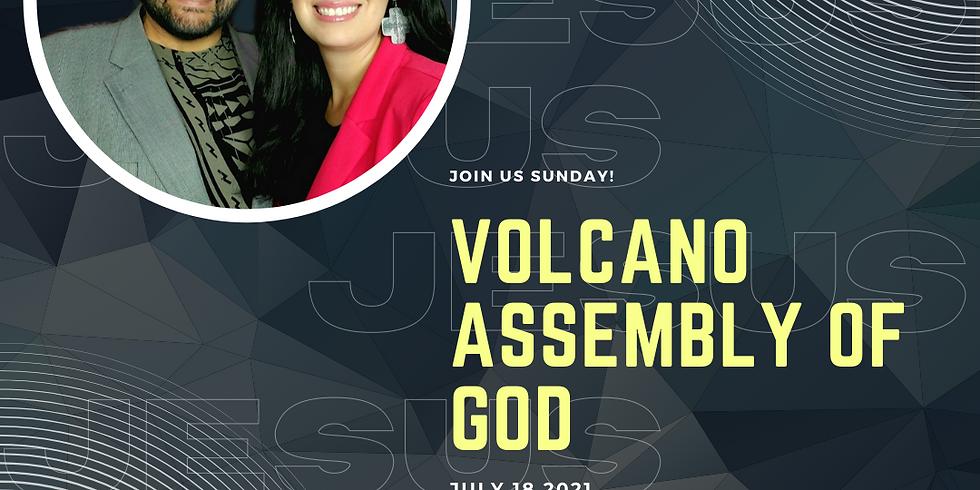Volcano Assembly of God