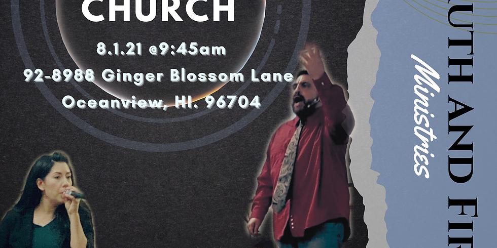 Hope Dia-Mend Church