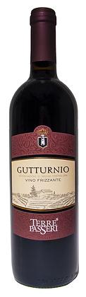 GUTTURNIO DEI COLLI PIACENTINI D.O.P. - Bottiglia lt. 0,750