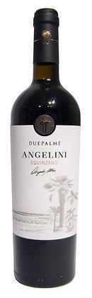 ANGELINI SQUINZANO ROSSO DOP - Bottiglia lt.0,750