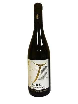 TAERSIA NEGROAMARO BIANCO gr.12,5 BIO