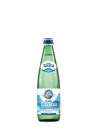 TAVINA ACQUA FRIZZANTE   - lt. 0,500 -  20 bottiglie