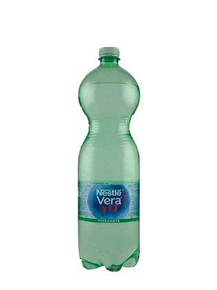 ACQUA VERA FRIZZANTE   - lt. 1,500 -  6 bottiglie