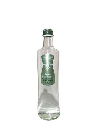 ELEGANTIA TAVINA ACQUA NATURALE   - lt. 0,500 -  20 bottiglie