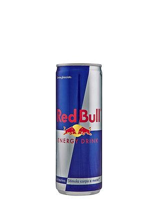 RED BULL ENERGY DRINK  24 LATTINE  - Lt 0,33