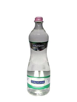 ACQUA SORGESANA FRIZZANTE  PREMIUM   - lt. 0,750 -  12 bottiglie