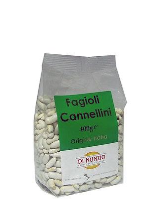 FAGIOLI CANNELLINI SECCHI  - Gr. 400