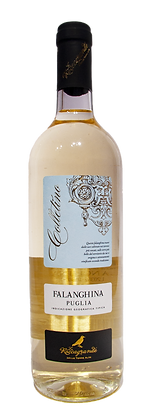 FALANGHINA DI PUGLIA I.G.P. - Bottiglia lt. 0,750