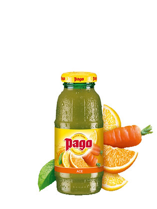 PAGO SUCCO ACE  24  BOTTIGLIE - lt. 0,200