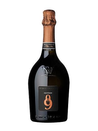 VALDOBBIADENE SUPERIORE DI CARTIZZE D.O.C.G DRY D.O.P.  - Bottiglia lt. 0,750
