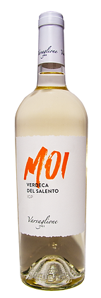 MOI VERDECA DEL SALENTO IGP - Bottiglia lt. 0,750