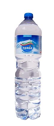NORDA NATURALE - lt. 1,500 - 6 bottiglie