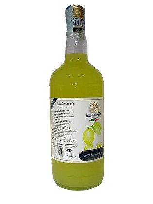 """LIMONCELLO COSTIERA """"ORIGINALE"""" 30° - Bottiglia lt 1,50"""