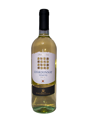 CHARDONNAY VENETO IGP - Bottiglia lt. 0,750