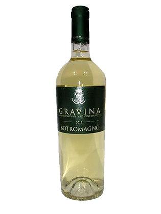 GRAVINA D.O.P. BIANCO - Bottiglia 0,75 cl