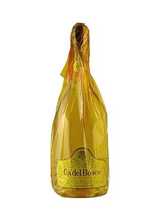 CA' DEL BOSCO FRANCIACORTA D.O.C.G.  BRUT PRESTIGE  -  Bottiglia 0,75 lt