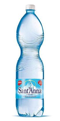 SANT'ANNA FRIZZANTE   - lt. 1,500 -  6 bottiglie
