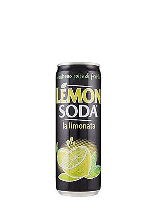 LEMONSODA  LATTINA  - Lt 0,33