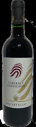 CABERNET SAUVIGNON - Bottiglia Lt. 0,750