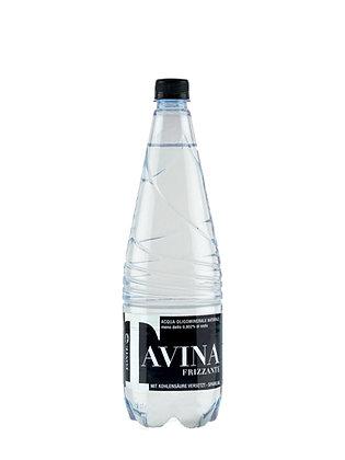 TAVINA ACQUA FRIZZANTE   - lt. 1,000 -  12 bottiglie