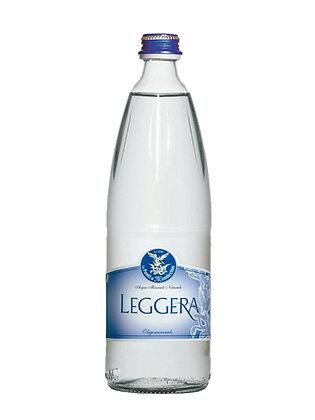 LIBERTY ACQUA LEGGERA NATURALE   - lt. 1,000 -  12 bottiglie