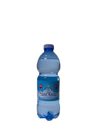 SANT'ANNA FRIZZANTE   - lt. 0,500 -  24 bottiglie