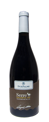 SERRE SUSUMANIELLO SALENTO IGP - Bottiglia lt.0,750