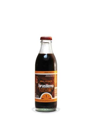 BRASILENA BIBITA AL CAFFE' -  Bottiglia da lt 0,180