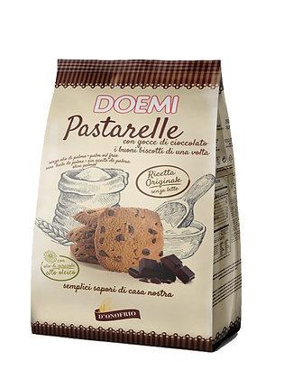 DOEMI PASTARELLE GOCCE DI CIOCCOLATO - Gr. 350