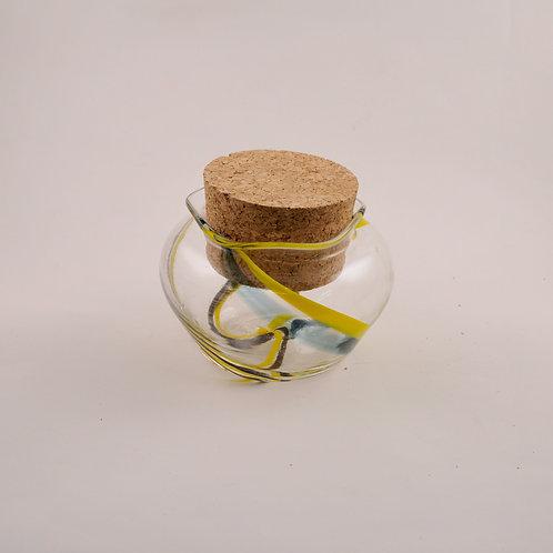 Springtime Jar