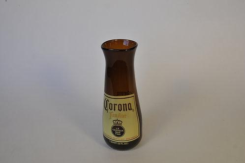 Corona Bottle Vase