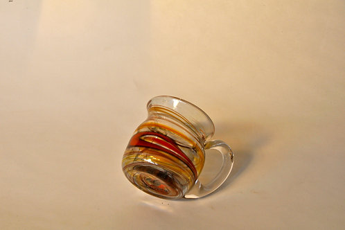 Swirling Condiments Handwasher