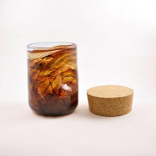 Espresso Jar