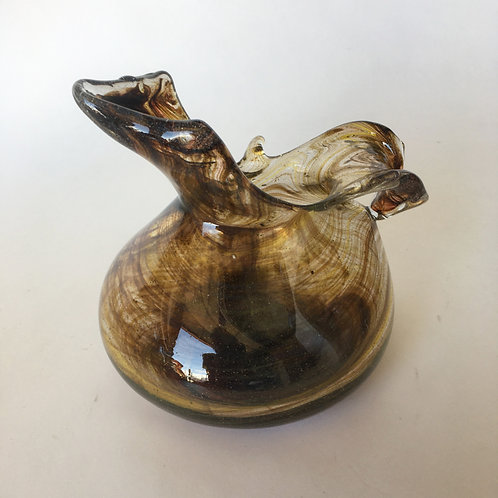 Oil Pourer (2018)