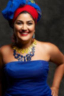 Tara Tiba-singer-Iranian/Australian