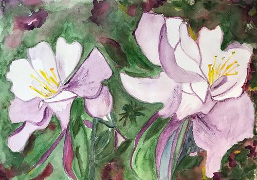Piece by Arlene S.