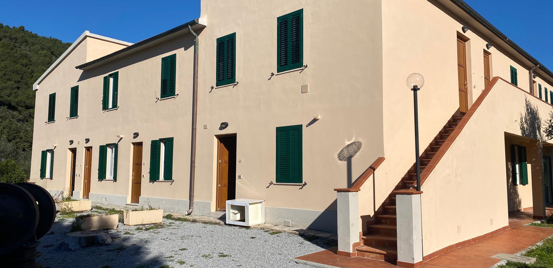 Borgo Chioma