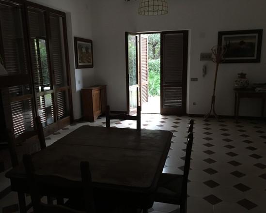 Sala Ingresso Giardino