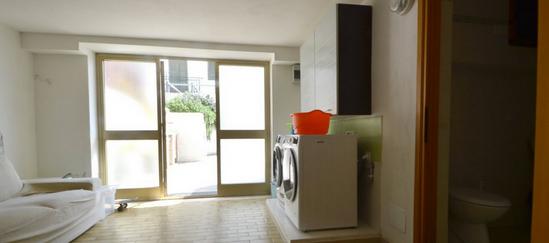 garage/lavanderia/bagno