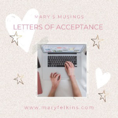 Letters of Acceptance
