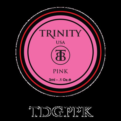 TSODGPPK - Trinity Soak Off Design Gel Paint (Pink) 3ml/0.1oz